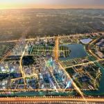 VinCity hướng đến khách hàng trẻ muốn mua nhà chuẩn Singapore