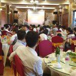 Goldland tổ chức thành công chương trình TourInvest cho khách hàng Phổ Yên New City